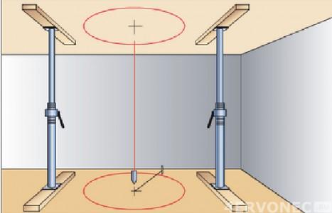 подготовка к изготовлению лестницы