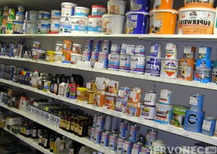 Выбор типа лакокрасочного покрытия