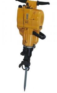 Бензиновый перфоратор фирмы Atlas Copco модель Pionjar 120 AV