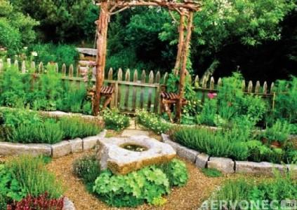 Фото идеи для сада и огорода своими руками