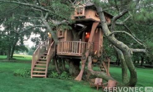 домик для детей в 1,5 метра