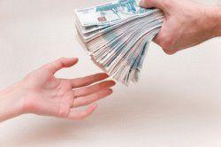 Как занимать и как давать деньги в долг — приметы о займах