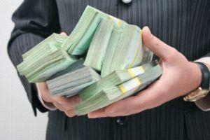 Какую сумму считают номинальной при выкупе долга у банка